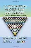 The Organizational Master Plan Handbook