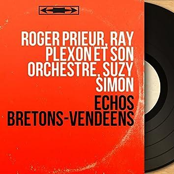 Echos bretons-vendéens (Mono Version)