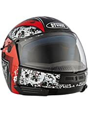 Studds Full Face Helmet Ninja D7