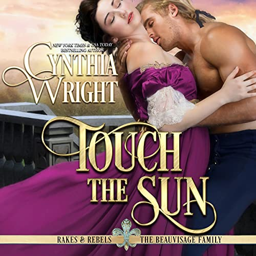 Touch the Sun cover art
