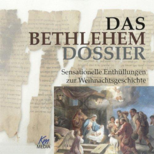 Das Bethlehem Dossier Titelbild