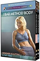 Bar Method Body [DVD]
