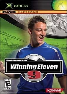 World Soccer Winning Eleven 9 International