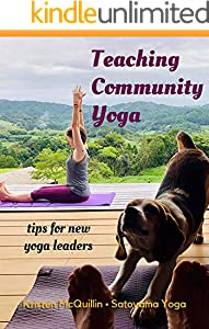 Satoyama Yoga Resources 1巻 表紙画像