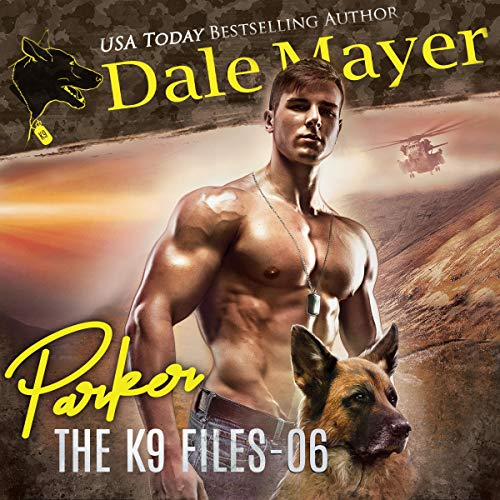 Parker Audiobook By Dale Mayer cover art