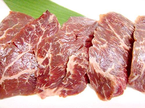 牛 ハラミ サガリ バーベキュー 焼肉用肉 アメリカ産 (500g)