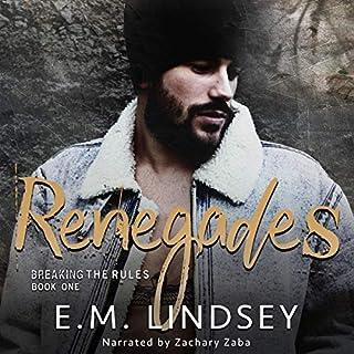 Renegades cover art