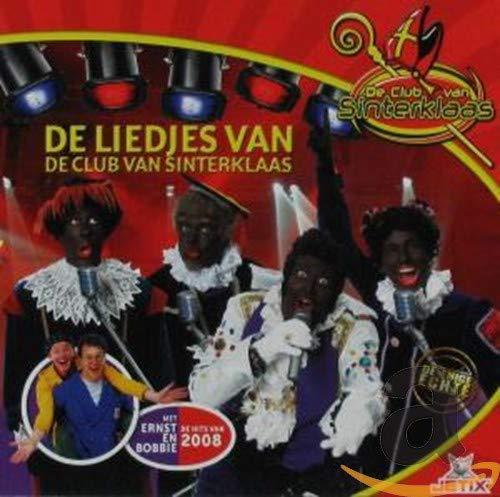 Various - Club Van Sinterklaas 2008