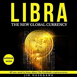 Libra: The New Global Currency cover art