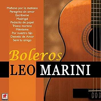 Boleros Leo Marini