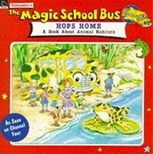The Magic School Bus Hops Home (Magic School Bus TV Tie-ins)