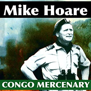 Congo Mercenary cover art