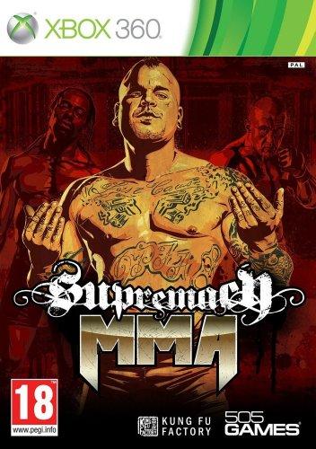 Supremacy MMA  [Edizione: Regno Unito]