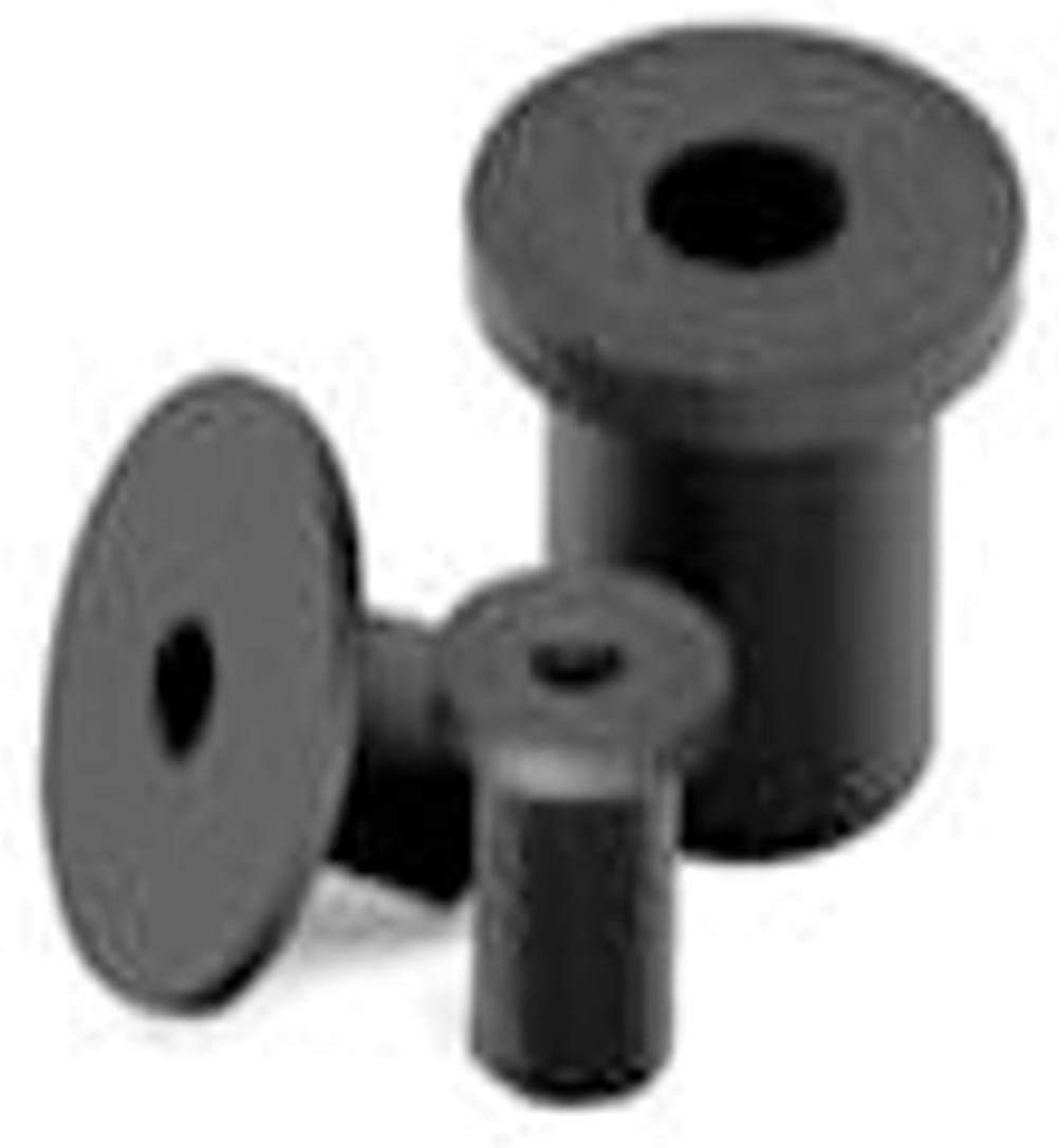 347254-B Soldering Bayfast Excellence Wellnut M6x1.0 GR Length .38-2.39mm 16.00mm
