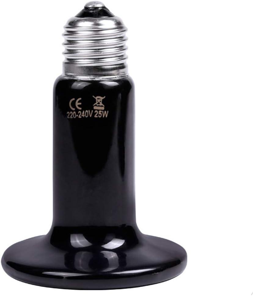 Ranking TOP9 Balacoo Reptile Heat Lamp Branded goods Emitter Ceramic Infrared