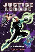 Justice League: In Blackest Night