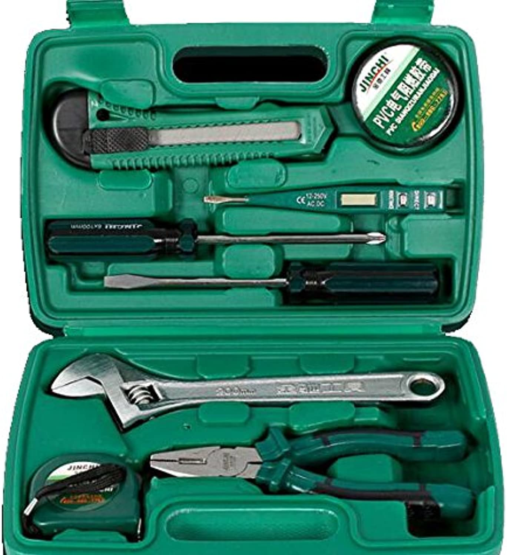 8pcs hand hand hand tool set Tool Set & Box Auto Home Repair Kit Metric Tools-8 B01D8S7NEQ  Günstiger e843e0