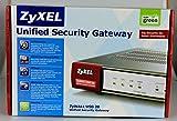 Zyxel USG 20 Unified Security Gateway