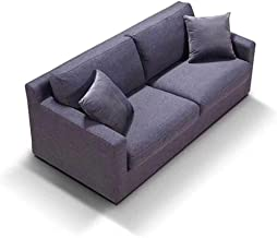 Convertible Sofa Couch Sleeper, 3-in-1 Sleeper Sofa Bed, Multi-Functional Adjustable Recliner, Sofa, Bed, Modern Fabric So...