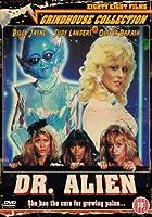 Grindhouse 5 - Dr. Alien