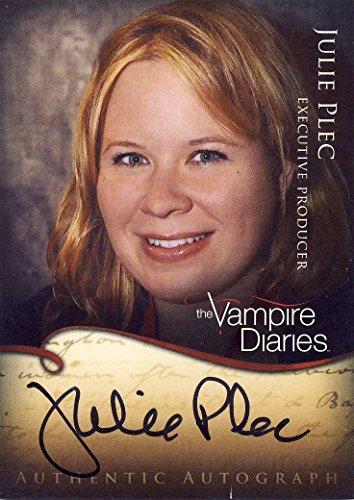 Vampire Diaries Season 1 Trading Ca…