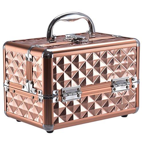 COSTWAY Beauty Case Bild