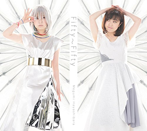14thアルバム Fifty~Fifty 【初回限定盤】