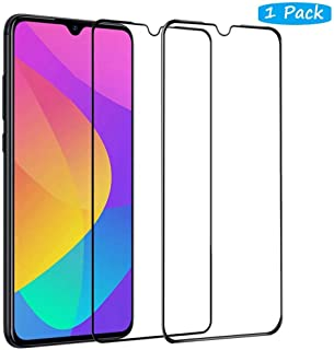 FanTing for Oppo A12s Screen Protector,[9H Hardness,Full Coverage,No bubbles and fingerprint],Scratch-resistant high-quali...
