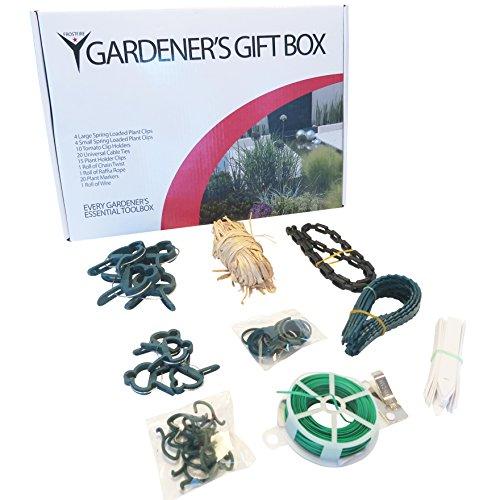 Frostfire Gardener's Accessory Gift Box