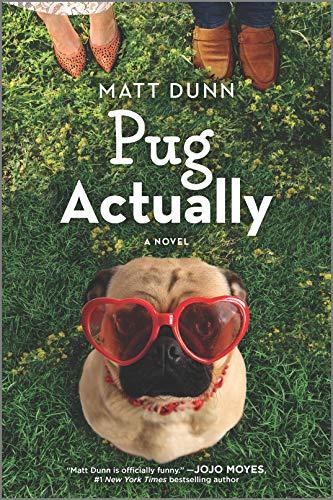 Pug Actually: A Novel