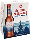 Estrella de Navidad Pack 6x33 cl Edición 2020