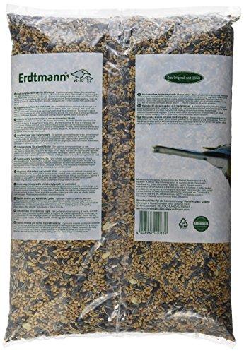 Erdtmanns Streufutter, 1er Pack (1 x 5 kg) - 2
