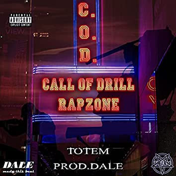 C.o.d.(Call of Drill) Rapzone