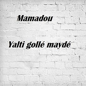 Yalti Gollé Maydé