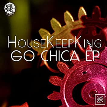 Go Chica EP