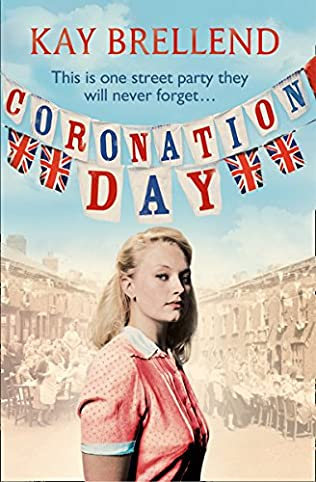 Kay Brellend Coronation Day (2012)