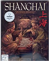 Shanghai (輸入版)
