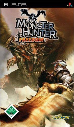 Monster Hunter: Freedom
