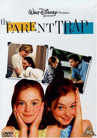 The Parent Trap [UK Import]