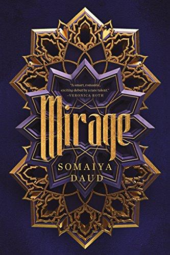 Image of Mirage: A Novel (Mirage Series (1))
