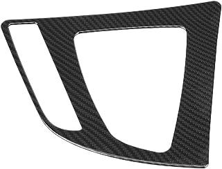 Zierblende der Gangschaltung, Center Control Schutzkappe Abdeckung Blende für 3 Series F30 GT F34
