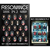NCT 2020 The 2nd Album Resonance Pt. 2 PreOrder (Arrival