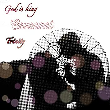 God Is King (Covenant)