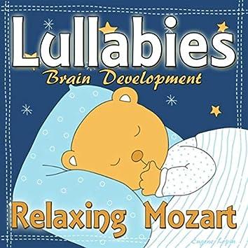 Lullabies: Relaxing Mozart Brain Development