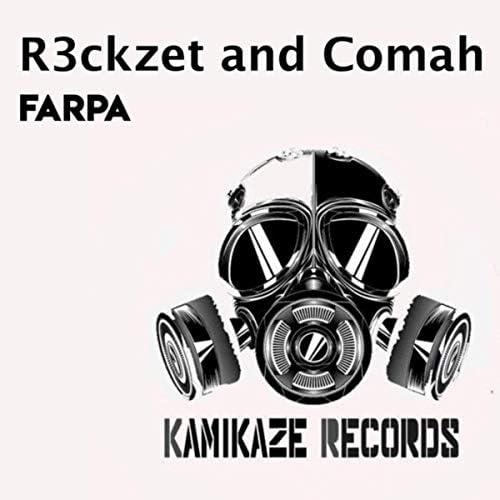 R3ckzet & Comah