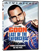 Goon: Last of the Enforcers【DVD】 [並行輸入品]