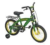 John Deere 16-Inch Boys Bicycle