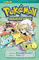 Pokémon Adventures (Red and Blue), Vol. 6 (6) (Pokemon)