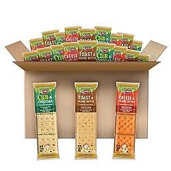 Image of Kellogg's Crackers Keebler,...: Bestviewsreviews