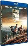 600 Kilos d'or Pur [Blu-Ray]